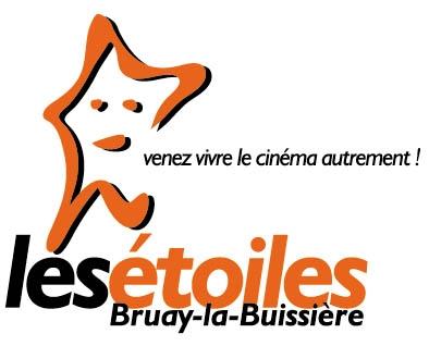 Logo Cinéma Les Etoiles