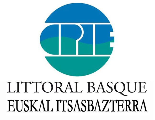 Logo CPIE Littoral Basque