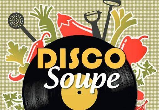 Disco Soupe et Disco Vaisselle