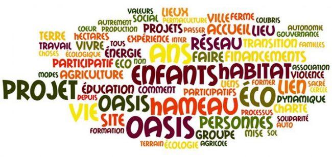 Oasis en Tous Lieux, un nouveau mode de vie