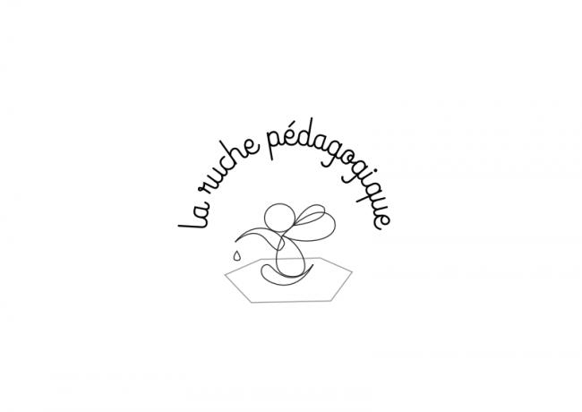 Logo Association La Ruche Pédagogique