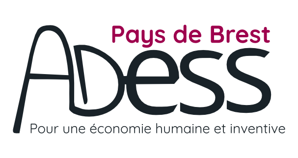 Logo ADESS Pays de Brest