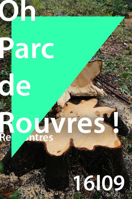 Oh Parc de Rouvres !
