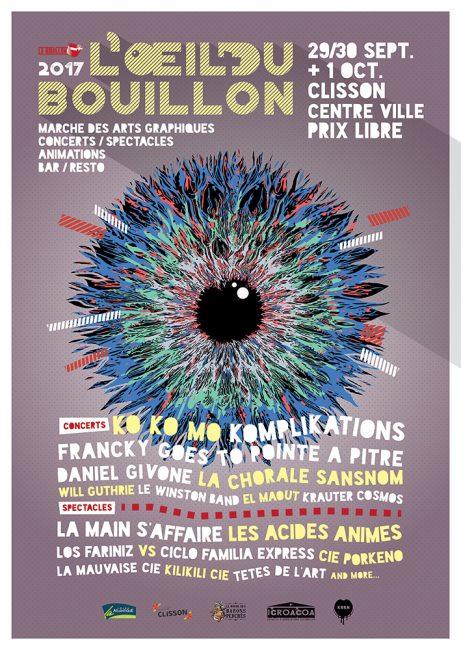 Festival L'Oeil du Bouillon #4