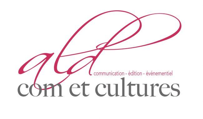 Logo association Cuisine Pop et Cultures du Monde