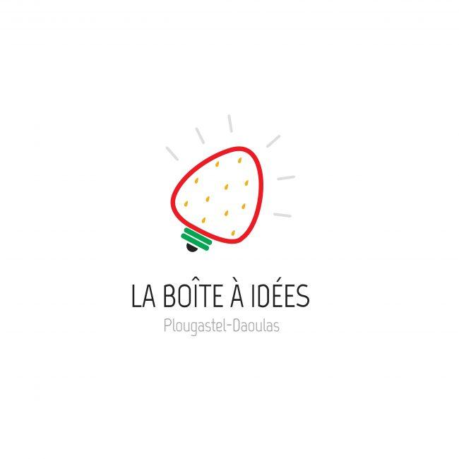 Logo La boîte à idées