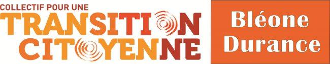 Logo Collectif Transition Bléone Durance