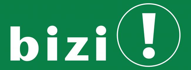 Logo Bizi xiberoa