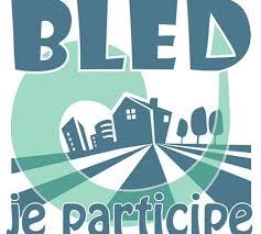 Logo B.L.E.D. Berchem Local Et Durable asbl