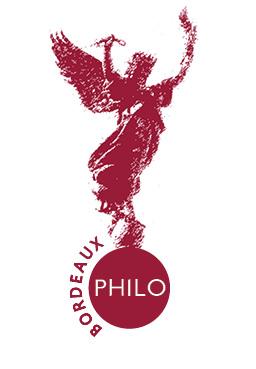 Logo BORDEAUX PHILO