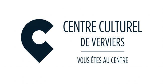 Logo Centre culturel de Verviers