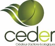Logo CEDER Association