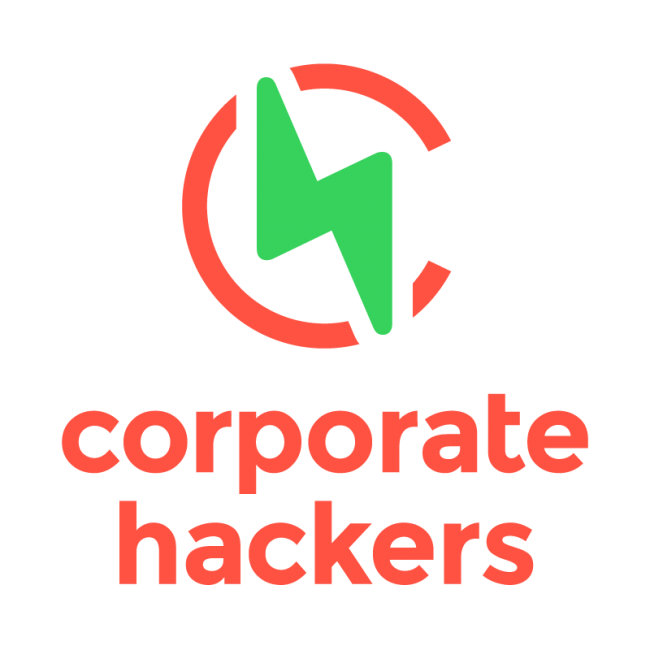Logo Corporate hackers