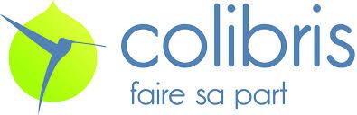 Logo Colibris du Choletais