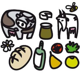 Logo SCOP Ferme des Volonteux