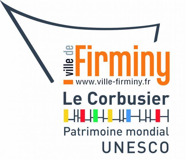 Logo MAIRIE DE FIRMINY