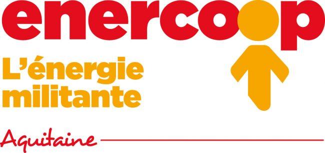 Logo Enercoop Aquitaine