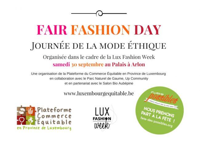 Fair Fashion Day