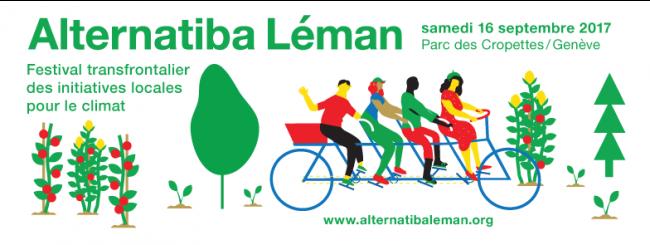 Logo Alternatiba Léman