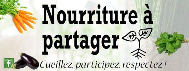 Logo Les Incroyables Comestibles de Bages 66670