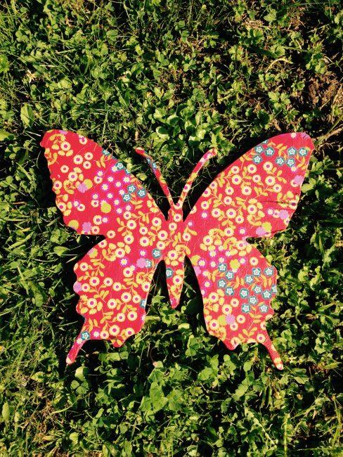 Logo Cocoon & Papillon