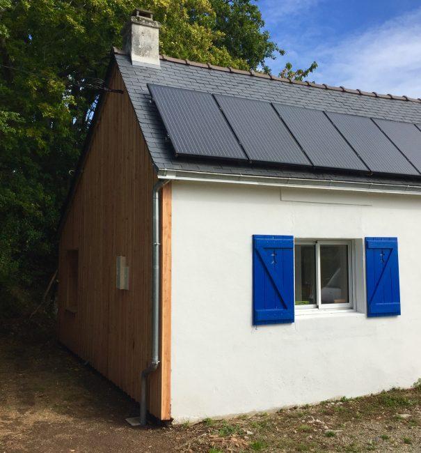 Utiliser les énergies renouvelables chez soi et pour soi