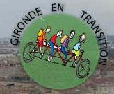 Logo Libourne en transition