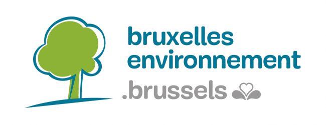 Logo Bruxelles Environnement
