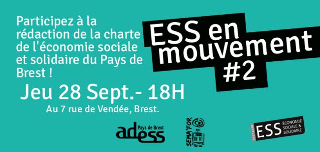 ESS en Mouvement #2