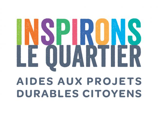Séance d'information de l'appel à projets citoyens Inspirons le Quartier
