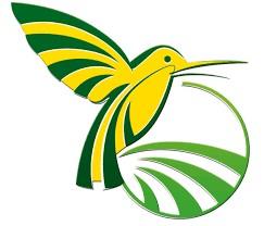 Logo Le jardin colibri