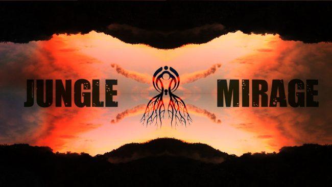 Jungle Mirage