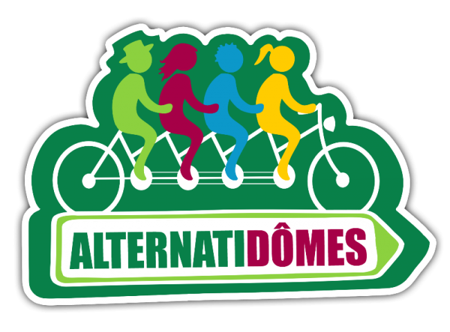 Logo Alternatidômes