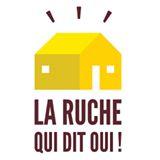 Logo La Ruche qui dit Oui de Suresnes