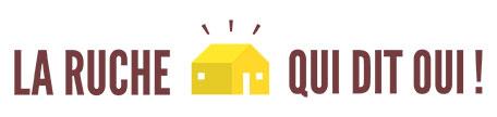 Logo La Ruche qui dit Oui!