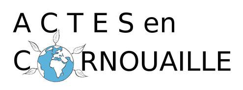 Logo ACTES en Cornouaille