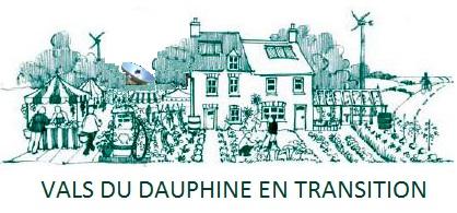 Logo Vals du Dauphiné en Transition