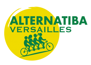 Logo ALTERNATIBA VERSAILLES CHEZ LES COLIBRIS - JARDIN DE L'HORLOGER