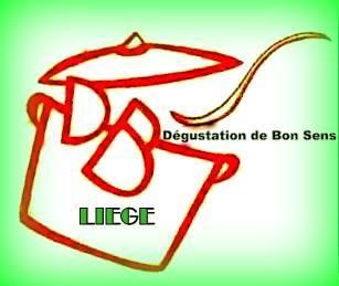 Logo Dégustation de Bon Sens Liège