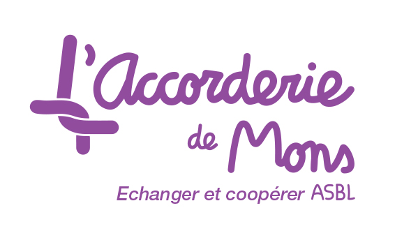 Logo L'Accorderie de Mons