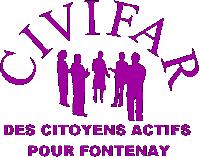 Logo association CIVIFAR