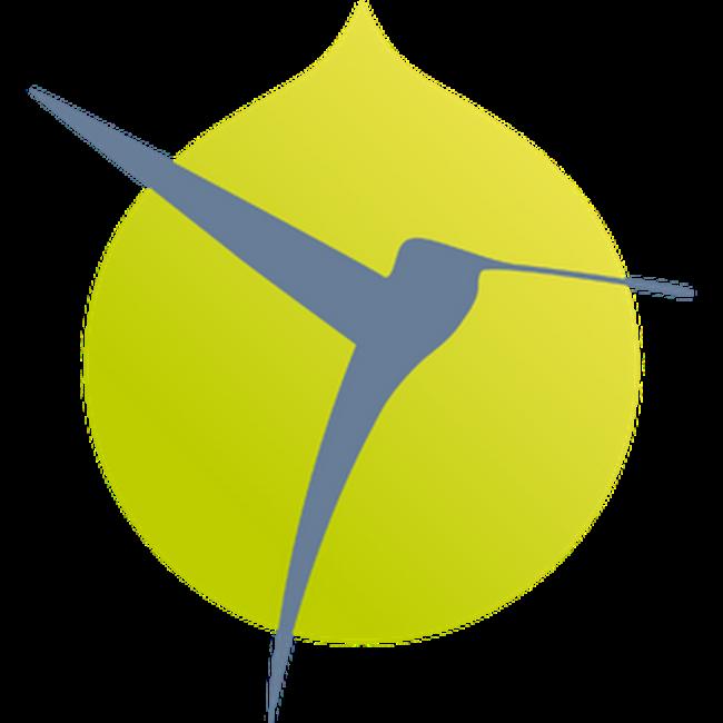 Logo Colibris - la Fabrique des Projets Jura Bernois