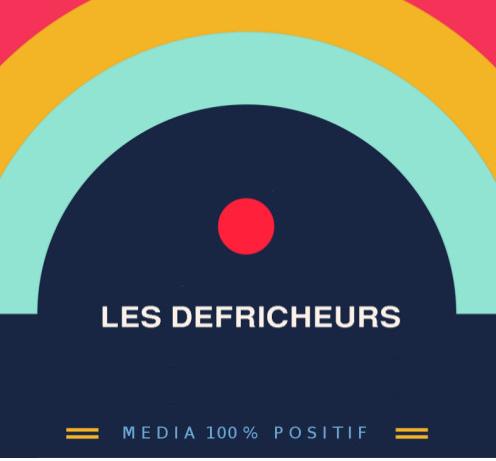Logo Les Défricheurs