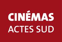 Logo Cinémas Actes Sud