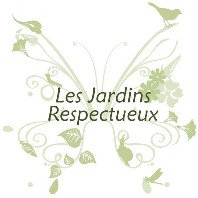 Logo Association Les Jardins Respectueux