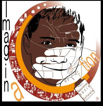 Logo Association imagination