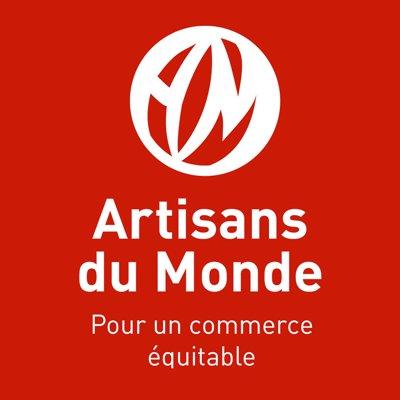 Logo artisans du monde marseille
