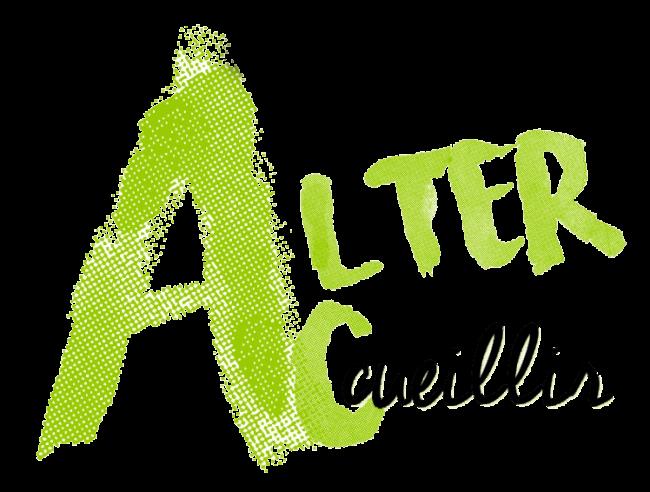 Logo ALTER'CUEILLIR