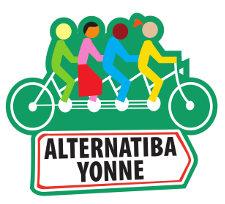 Logo 3V MAISON CITOYENNE et ALTERNATIBA 89