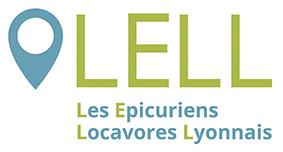 Logo LELL - Les Epicuriens Locavores Lyonnais